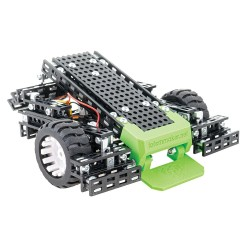 Totem Mini Trooper - a set for building a fighting robot (green)