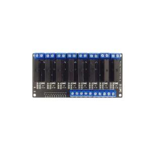 Totem 4WD Car Chasis Kit - zestaw do budowy czterokołowej platformy mobilnej