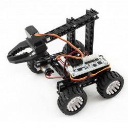 Totem Gripper Bot - kit for building a robot with a gripper