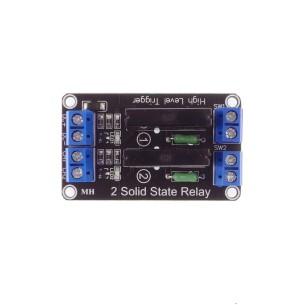 Totem Dog - a kit for building a dog robot