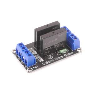 Totem Giraffe - zestaw do budowy robota żyrafy