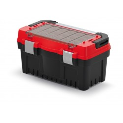 EVO toolbox with containers 276x260x256mm
