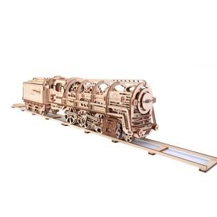 UNITEBOX container 55x55x165mm - 7 pcs.