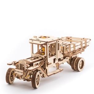 UNITEBOX container 110x55x132mm - 5 pcs.