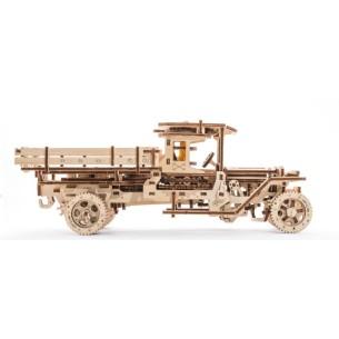 UNITEBOX container 110x110x112mm - 4 pcs.