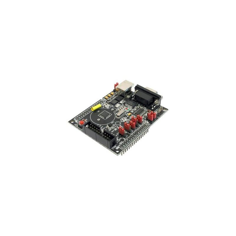 XC2C32A-6VQG44C