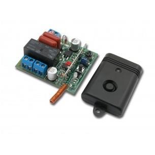Przełącznik krańcowy 50 mm SPDT 3-pin 5 A