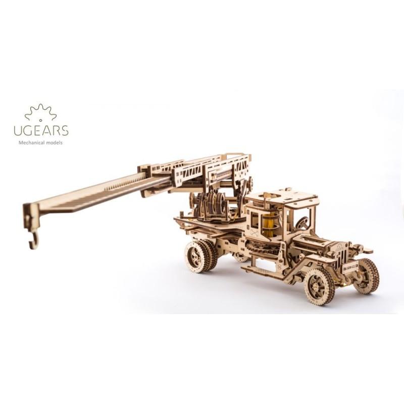 Heavy Titan organizer with adjustable separators 280x280x110mm