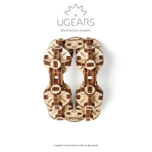 RoboBoard X4 - kontroler robota z modułem ESP32