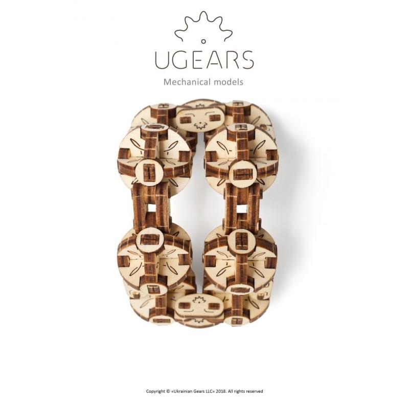 RoboBoard X4 - robot controller with ESP32 module
