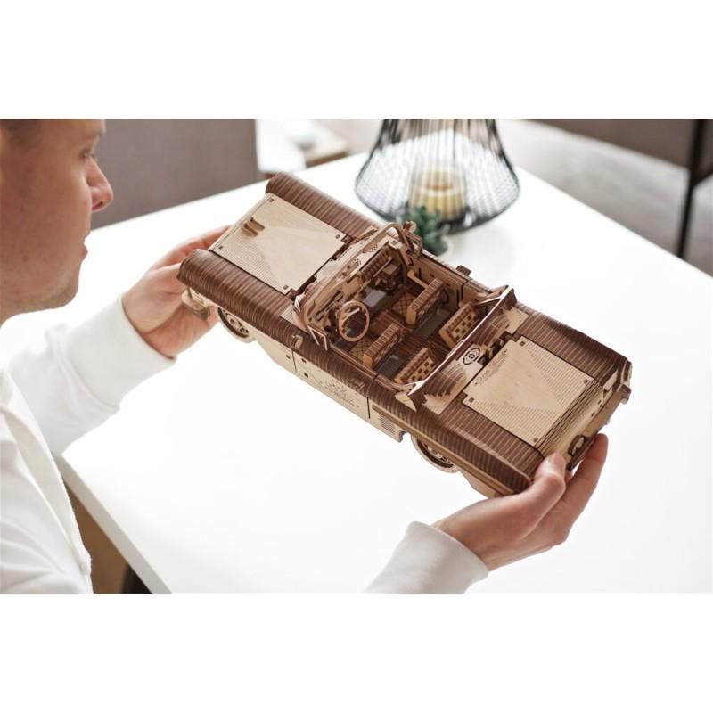 Akumulator Li-Po Akyga 3,7V/400mAh, konektor+gniazdo 2,5 JST-RCY