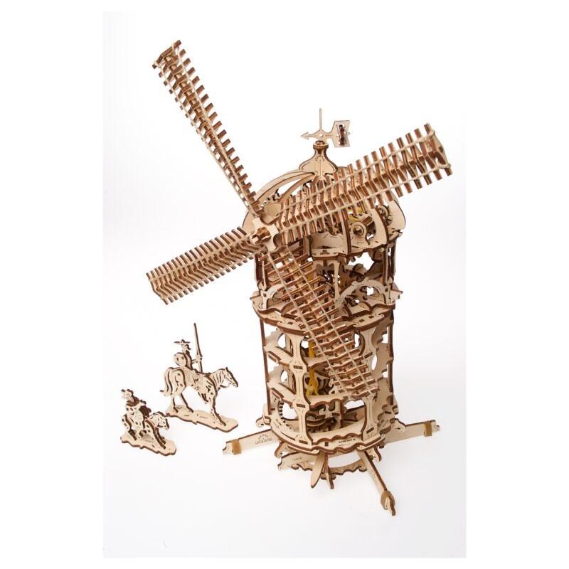 Fermion: SGP40 Air Quality Sensor - moduł z czujnikiem jakości powietrza