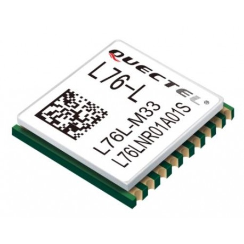 Quectel L76-L - moduł GPS/GNSS z LNA