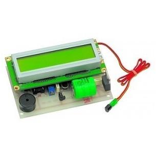Przełącznik krańcowy 16,7 mm SPDT 3-pin 5 A