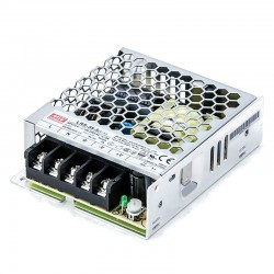 LRS-35-5 - Mean Well 35W, 5V, 7A switching mode power supply