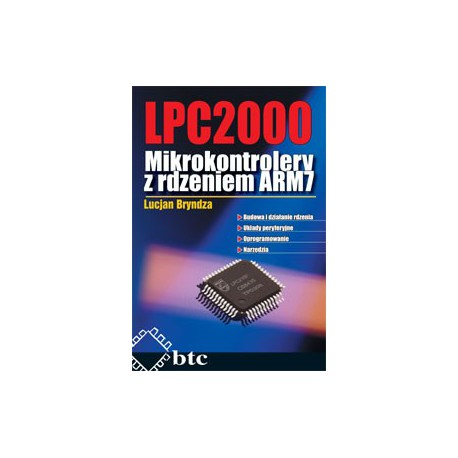 LPC2000 - ARM7 core microcontrollers