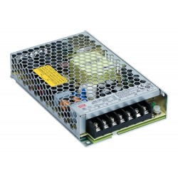 LRS-150-12 - Mean Well 150W, 12V, 12.5A switching mode power supply