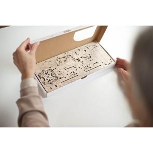 Fermion: 10 DOF IMU Sensor - moduł 10 DoF z czujnikami IMU