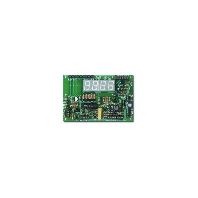 Analog Discovery - zestaw laboratoryjny all-in-one: generator funkcyjny , oscyloskop, analizator logiczny