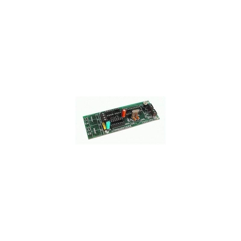Analog Discovery - zestaw laboratoryjny all-in-one: generator funkcyjny , oscyloskop, analizator logiczny (EDU)