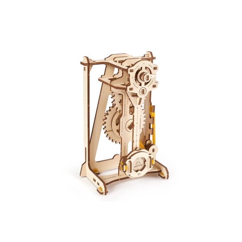 Obudowa Unitek do dysku SSD M.2 z interfejsem NVMe/SATA