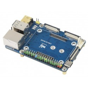 CM4-IO-BASE-B - mini base board for Raspberry Pi CM4 modules