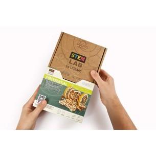 Pico-SIM7020E-NB-IoT - płytka z modułem NB-IoT SIM7020E dla Raspberry Pi Pico
