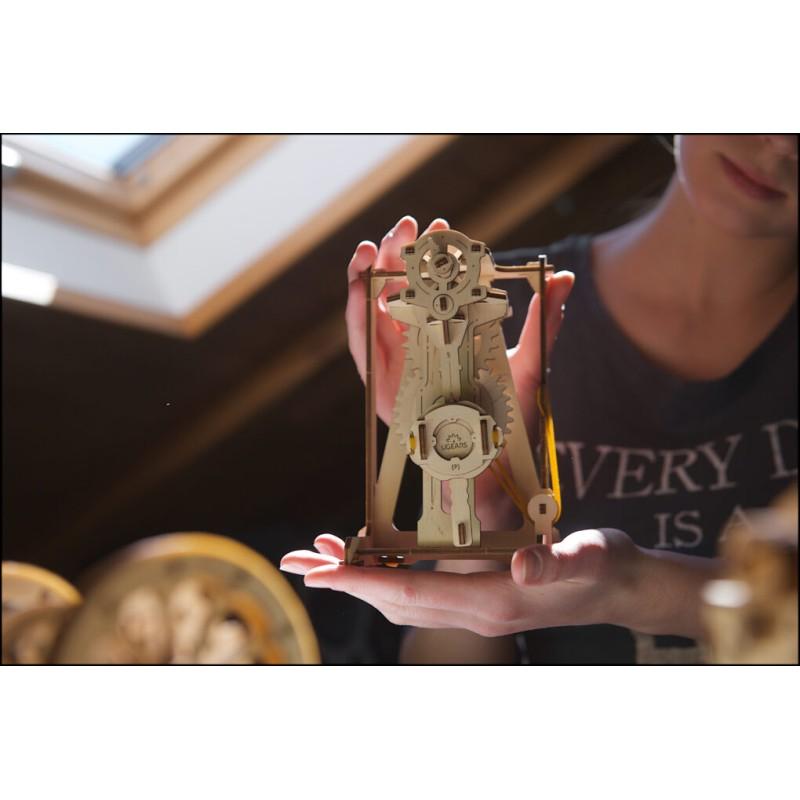 Transistor Tester (410-413) - transistor tester for Analog Discovery