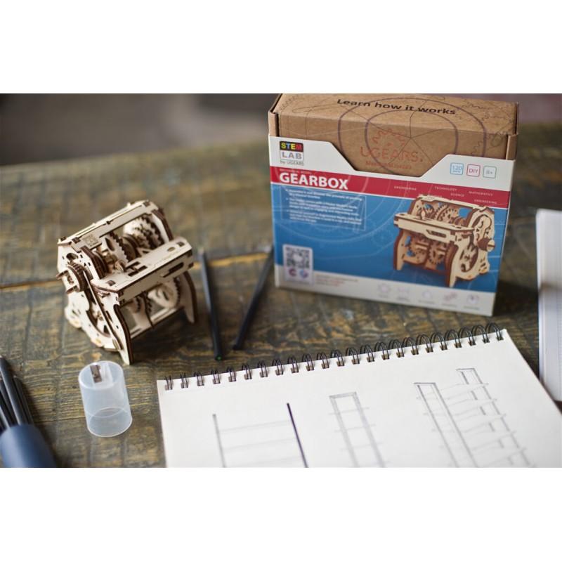 Calliope Mini - zestaw edukacyjny z nRF51822