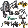Totem Robotics Kit - a set for building robots