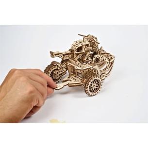 Grow Kit + Herb Pack - system monitorowania wilgotności gleby z nasionami ziół