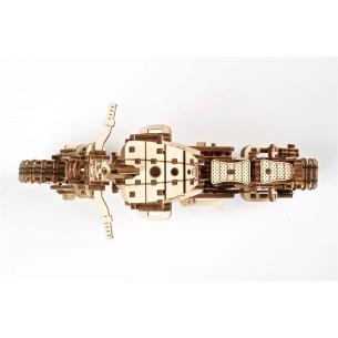Grow Kit + Chilli Pack - system monitorowania wilgotności gleby z nasionami ostrych papryczek