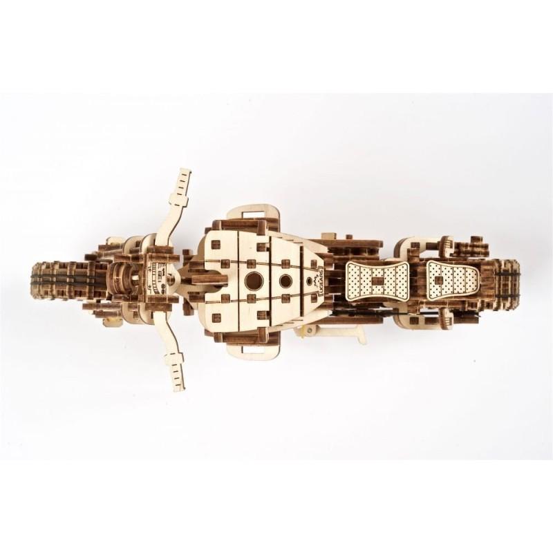 Grow Kit + Chilli Pack - system monitorowania wilgotności gleby z nasionami papryczek