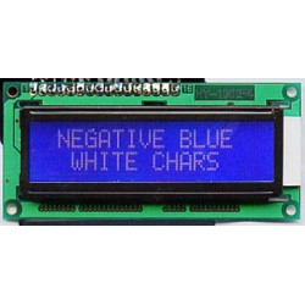 LCD-AC-1602E-BIW W2B-E6