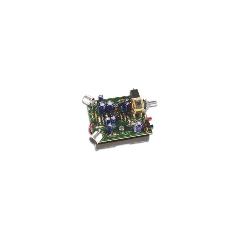 FRDM-KL25Z - starter kit with Freescale Kinetis KL25Z microcontroller