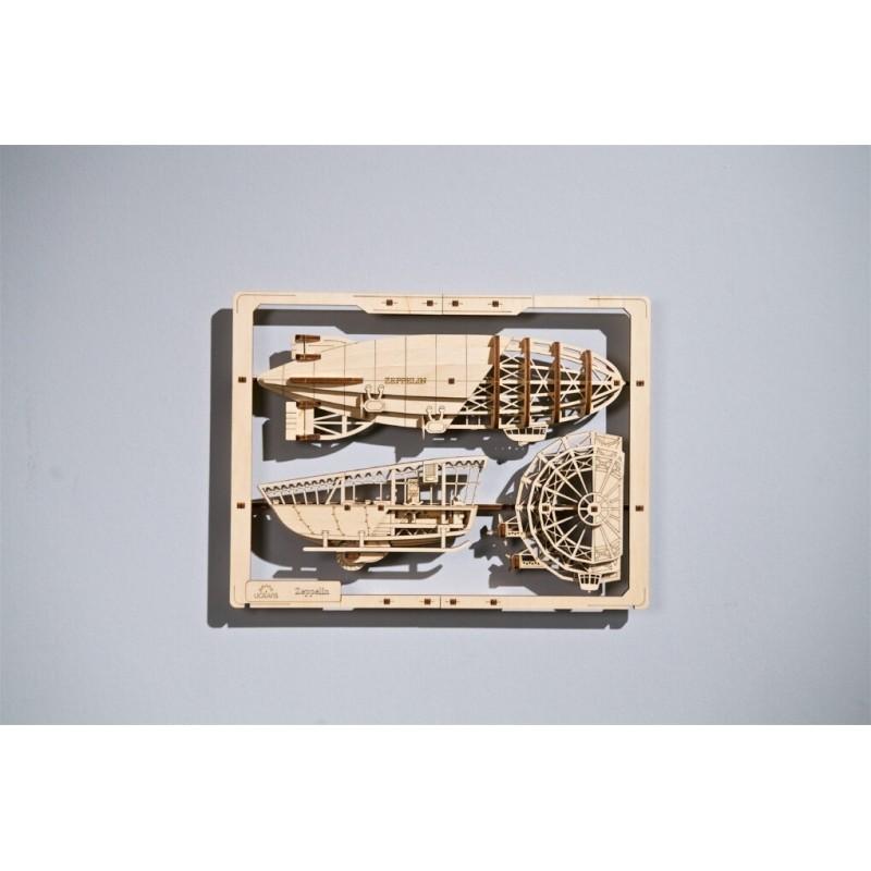 Raspberry Pi PoE+ HAT - Nakładka power over Ethernet do Raspberry Pi 3B+/4B