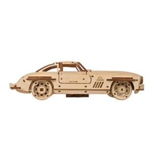 Qwiic Przewód żeńsko-żeński 4-pinowy, 500mm (elastyczny)