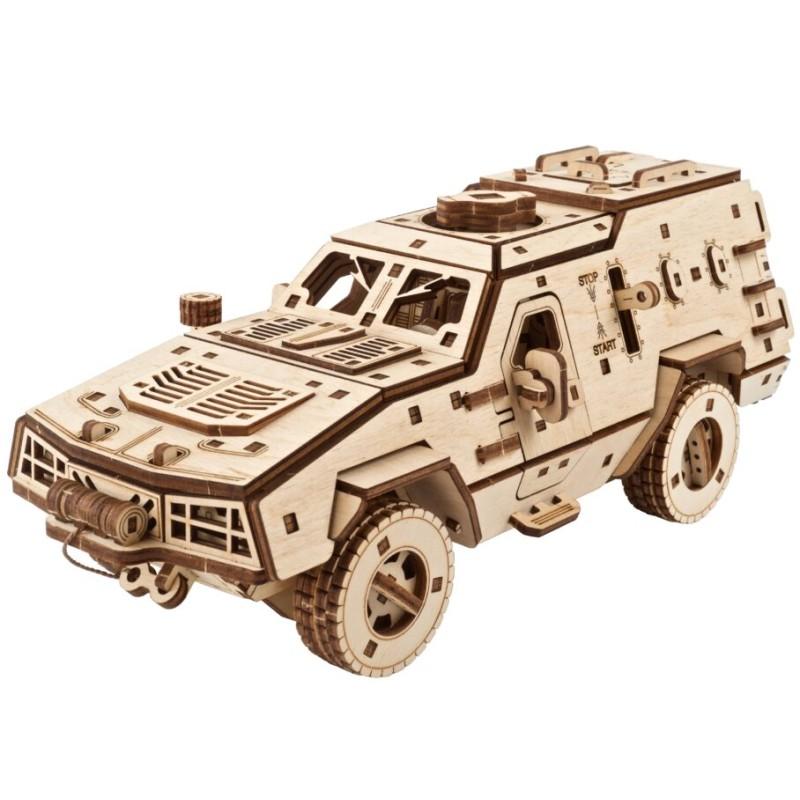 micro:bit Breadboard - moduł rozszerzeń z płytką stykową dla micro:bit