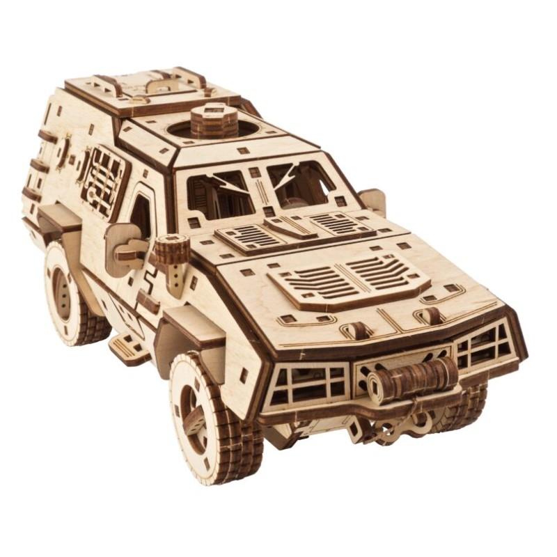 micro:Driver - moduł ze sterownikiem silników dla micro:bit