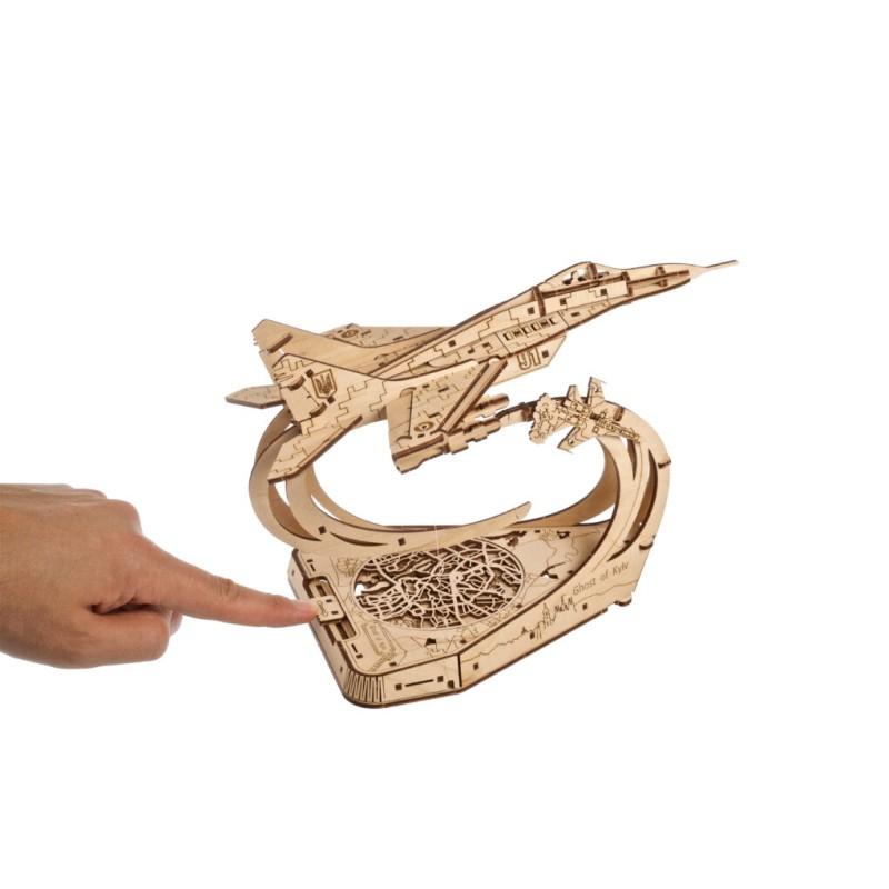 micro:bit Enclosure - przezroczysta obudowa do micro:bit (kompatybilna z LEGO)