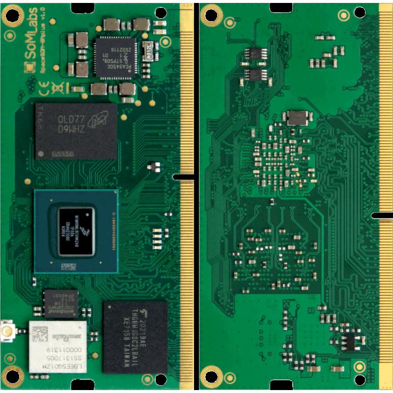 USB104 A7 FPGA Development Board (471-047) - zestaw rozwojowy FPGA z układem Artix-7 100T + Zmod Scope 1410-105