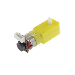 Digital Distance Sensor - module with a distance sensor (100cm)