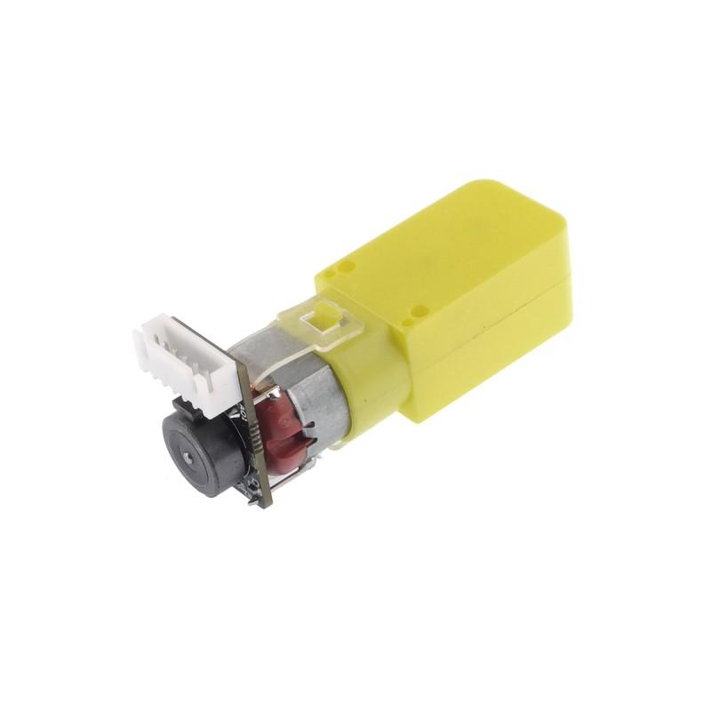 Distance Sensor - moduł z czujnikiem odległości (130cm)