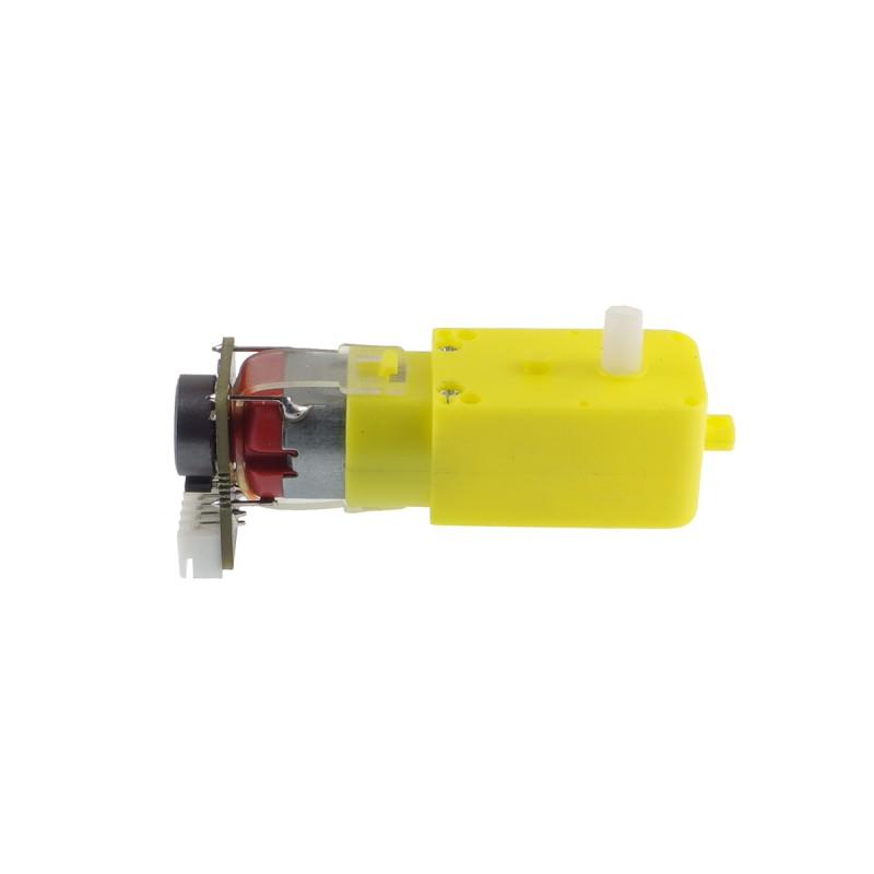 Distance Sensor - moduł z czujnikiem odległości (300cm)
