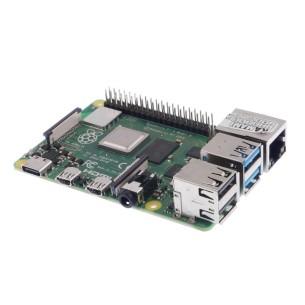 Podwozie Dagu Wild Thumper 6WD, czarne, 75:1
