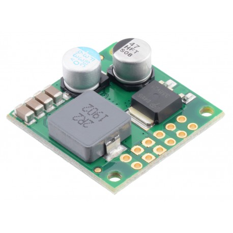 Voltage Regulator module 5V Step-Down 5.5A D36V50F5