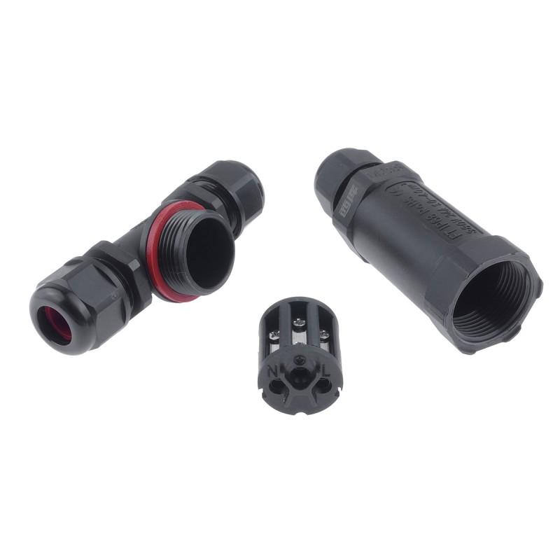Voltage Regulator module 9V Step-Down 5A D36V50F9