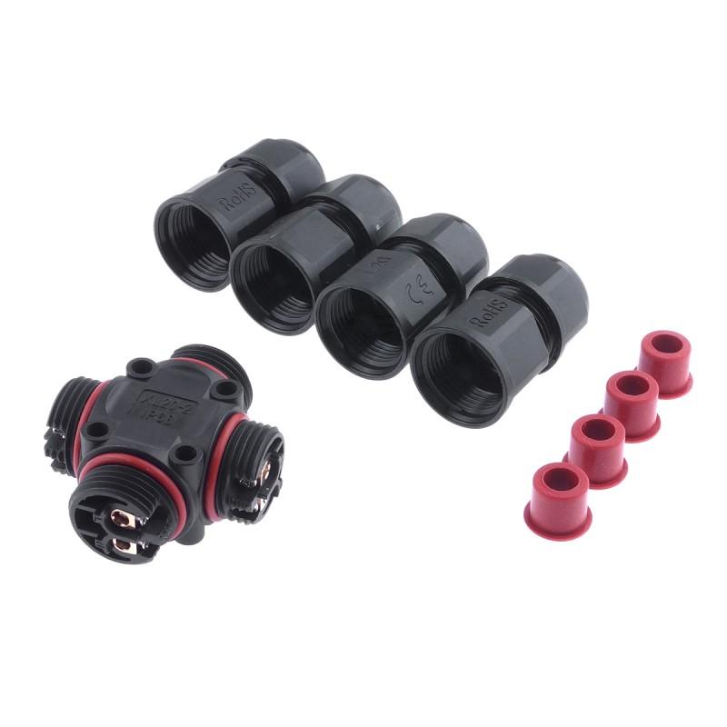 Voltage Regulator module 5V Step-Down 3.2A D36V28F5