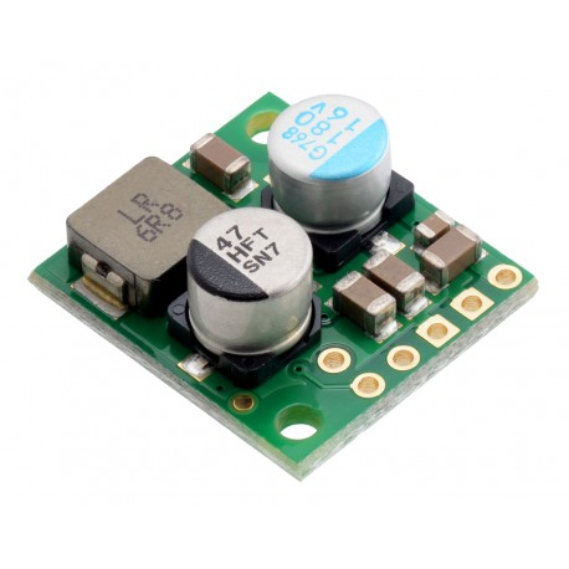 Voltage Regulator module 12V Step-Down 2.4A D36V28F12