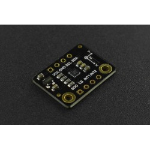 Fermion: LIS2DW12 Triple Axis Accelerometer Sensor - module with LIS2DW12 3-axis accelerometer